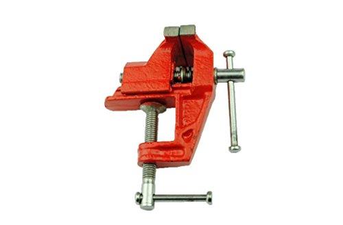 Proops 70mm Mini Baby Schraubstock Vise, Gusseisen, Modellbau, Hobby, Holz-, Schmuck, (h4061) kostenlos uk Versandkosten