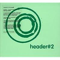 Header Vol.2 - 2 Header