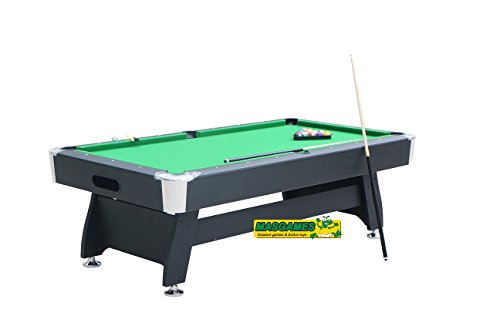 MASGAMES Billar Deluxe 7ft