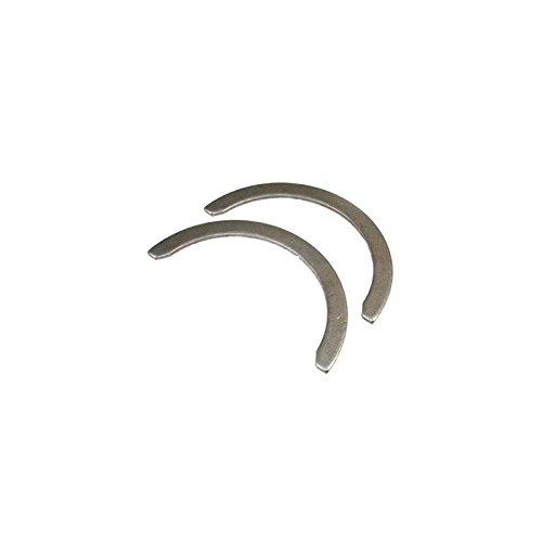 10/x en acier Cale Rondelles 19/mm x 26/x 0,5/mm d/épaisseur classique pour voiture ou moto Marine Auto vintage