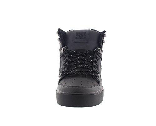 DC Shoes Spartan WC SE - Chaussures montantes pour homme 303358 Black/Black/Black