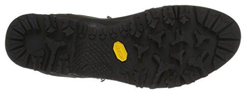 Salewa Rapace Gore-Tex Bergschuh, Chaussures de Trekking et Randonnée Homme Bleu (Night Black/kamille 0960)