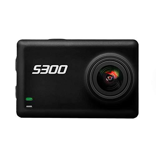 S300 4K HD 12MP 2,35 Zoll TFT Touch WiFi Bildschirm Sport Action Video Kamera DV 170 Grad Weitwinkel Objektiv Portable Outdoor Unterwasser Sport Action Camcorder DVR