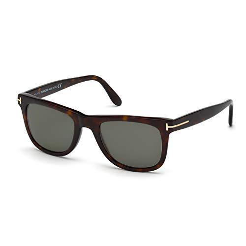 Tom Ford Herren Sonnenbrille Mehrfarbig Havana