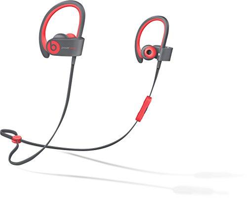Beats by Dr. Dre Powerbeats 2 Wireless, Rosso