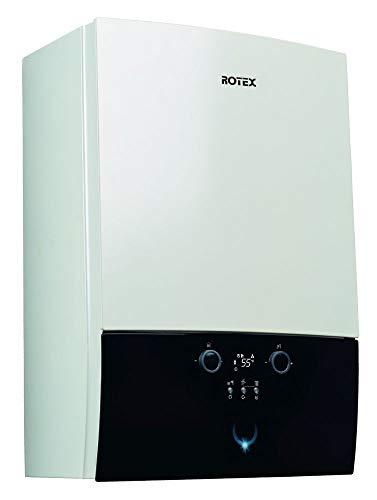 RX GW smart 28C, Gas-Brennwertkessel
