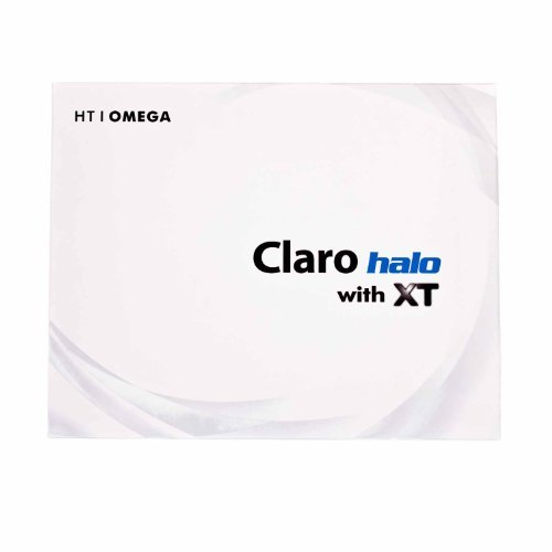 HT OMEGA Claro Halo XT PCI Soundkarte