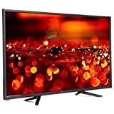 Daxton 107cm (42 Inches) 4K Ultra HD Smart LED TV (Black)