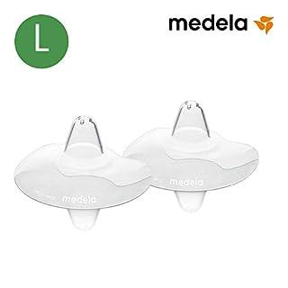 Pezonera para lactancia con estuche Medela, talla L (24 mm) (B00DU6R37E) | Amazon price tracker / tracking, Amazon price history charts, Amazon price watches, Amazon price drop alerts