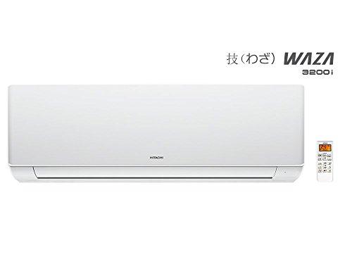 HITACHI INVERTER AC 1 TON WAZA 3200I INV RSG312EAEA