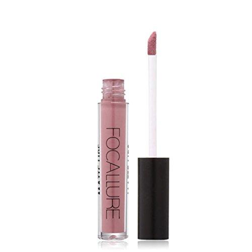 Ouneed® Femme Liquid Lipstick Matte HIver Destine (O)