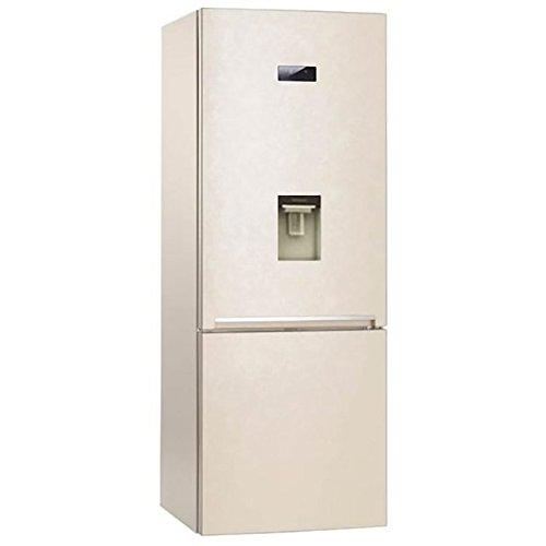miglior prezzo beko frigorifero combinato 310lt   Bolle di Natura ...