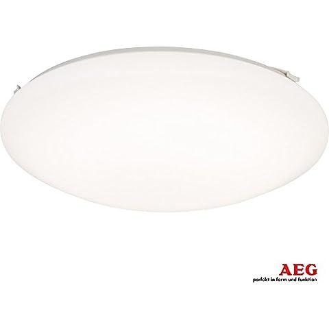 Lampada LED da parete e soffitto circa 1.700lumen, luce bianca