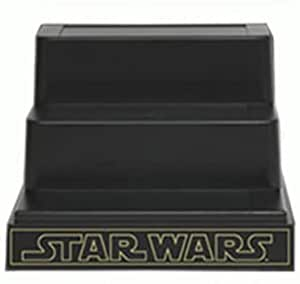 Star Wars Mini Lightsaber Trio Display Case by Master Replicas