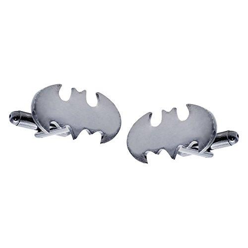 Batman Gunmetal Gemelos