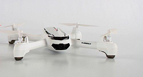Hubsan H502S X4 Desire FPV Pro Quadrocopter 5.8Ghz Drohne mit 720P HD Kamera und Follow-Me Modus RTH-Funktion
