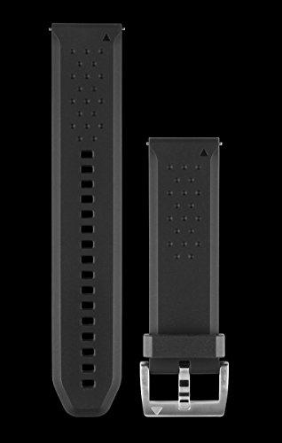 Garmin Sport Silikonarmband para Fenix Chronos - apropiado para garmin fenix Chronos