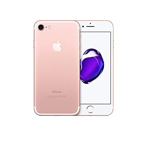 Apple iPhone 7 128GB Oro Rosa (Reacondicionado)