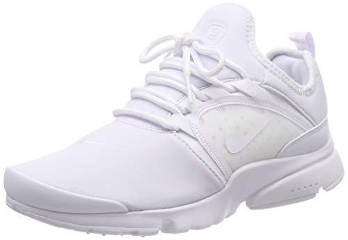 Nike Herren Presto Fly WRLD Gymnastikschuhe, Weiß White 101, 40.5 EU (Nike Fly Jordan)
