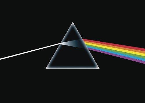 Pink Floyd Poster (91,5cm x 61cm)