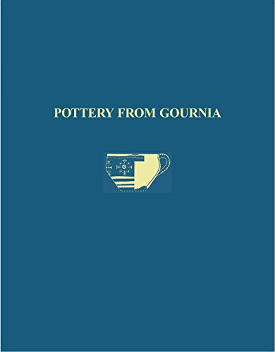 The Cretan Collection in the University Museum, University of Pennsylvania: Pottery from Gournia v. 2 (University Museum Monograph)