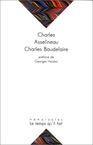 Charles Baudelaire, sa vie son oeuvre : Biographie d'occasion  Livré partout en Belgique