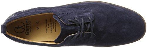 Ganter Gabriel-g, Scarpe Stringate Uomo blu (navy)