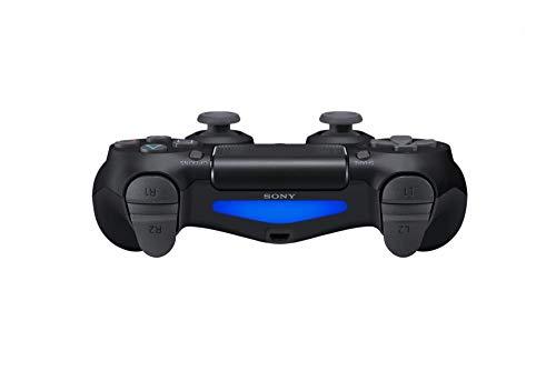 Sony Dualshock 4 Controller (New Version 2) - Black (Eu) Fortnite Dlcps4
