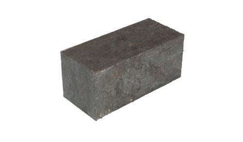 meingartenversand.de Zaunpfosten Einschlaghilfe für 7x7cm Pfosten Bodenhülse aus schlagfestem Kunststoff