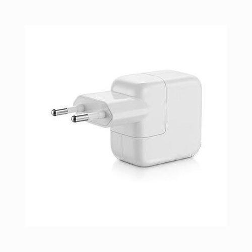Hostey ® Charger USB 2000mA utilisé comme un bloc d'alimentation / chargeur / chargeur de batterie - 2.0A Chargeur pour iPad, iPhone, Android Phones tablettes, les smartphones, les téléphones portables, PSP, GoPro, GPS - Blanc