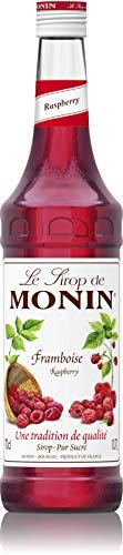 Monin Premium Raspberry Syrup 700 ml
