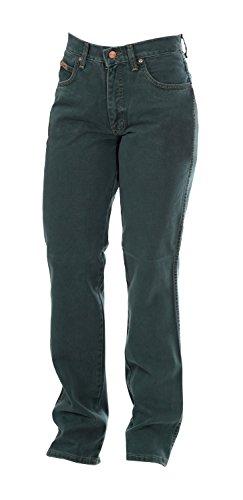 Wrangler -  Jeans  - Uomo GRN Forrest 30W x 30L