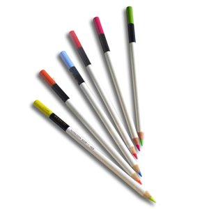 koh-i-noor-3415-evidenziatori-a-matita-blister-con-6-colori