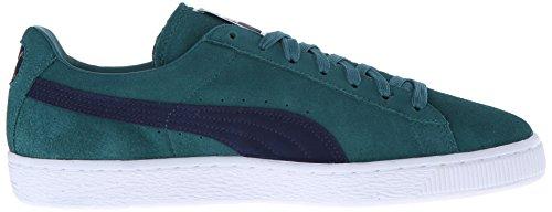 Puma Uomo Puma Classic Wedge L scarpe da ginnastica White