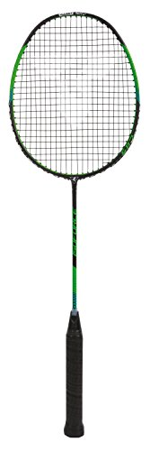 Talbot Torro Badmintonschläger Isoforce 511.7 C4, 100% Carbon4, leicht und handlich, 439545