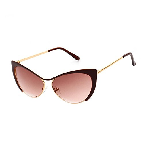 z-p-womens-temperament-metal-frame-color-lens-cats-eye-glasses-uv-resistant-sunglasses