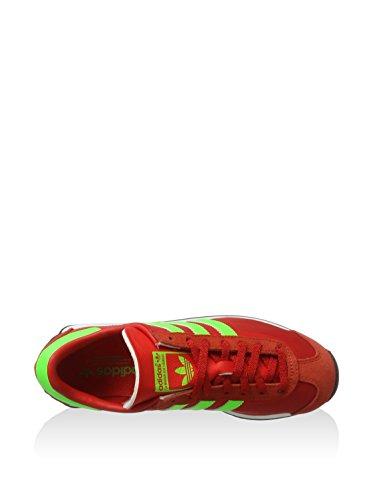 adidas Country OG, Entraînement de Course Homme Rouge