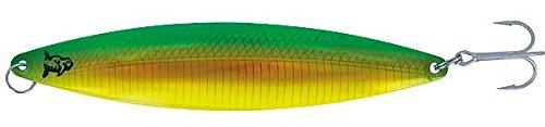 Rhino LAX Spoon XL Doré 150mm Green Dolphin