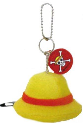 Cubierta de la llave tipo Un sombrero Piece Luffy (jap n importaci n 3521f0bc35f