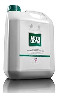 Large Autoglym Bottle Quality Bodywork Shampoo, 2.5 Litre (B0011DW2KG) | Amazon Products