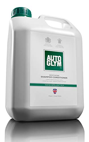 Autoglym 945105945 Bodywork Shampoo Conditioner, 2.5 L, 2.5L - Salz-wasser-conditioner