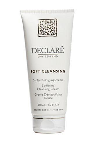 Declaré femme/women, Soft Cleansing Cream, 1er Pack (1 x 200 g)