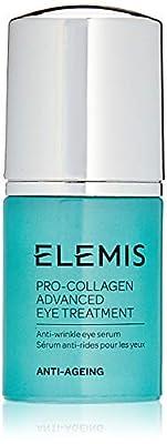 Elemis Pro-Collagen Advanced Eye Treatment, Anti-wrinkle Eye Serum, 15 ml