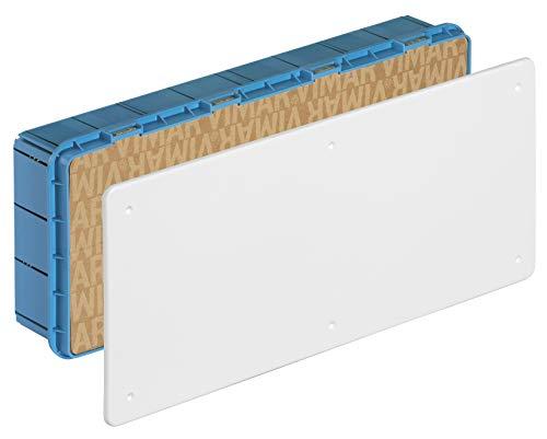 Vimar - Caja derivación empotrable 391x154x70mm