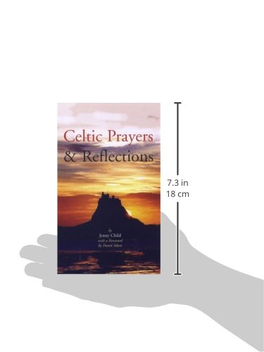 Celtic Prayers and Reflections