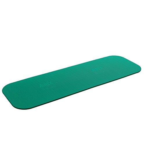 AIREX Coronella 185, Gymnastikmatte, grün, ca. 185 x 60 x 1,5 cm
