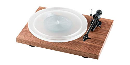 Project Debut Carbon Esprit SB DC Noyer Platine Vinyle HiFi