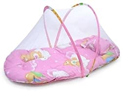 Shopo's Baby Safety Protect Mosquito Net Bed Crib Playpen Best Gift For Kids