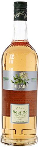 Giffard Sirop Fleur de Sureau 1 L