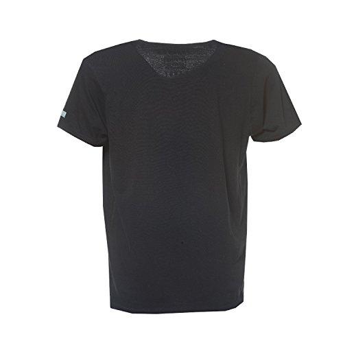 DeeLuxe Herren T-Shirt Ricky Schwarz